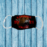 KANKAKEE VALLEY 2021 MASKS