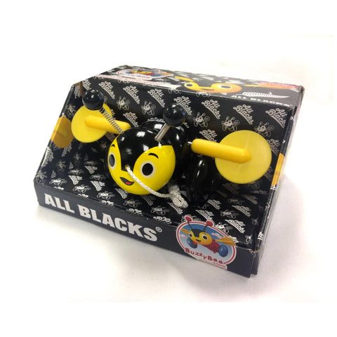All Blacks Special Edition Buzzy Bee