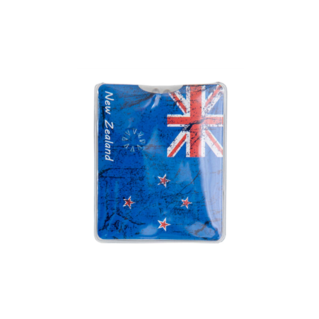 Vintage NZ Flag Bag Torch