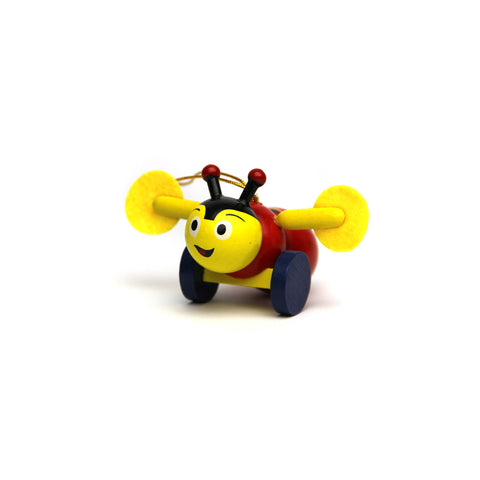 Buzzy Bee Hanging Decoration