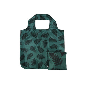 Forest Fern Fold Out Bag