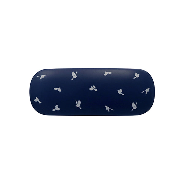 Chic Fantail Glasses Case