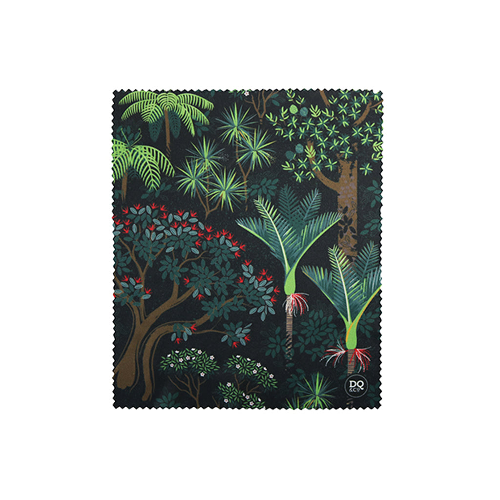 Evergreen NZ Glasses Cloth