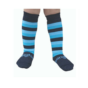 Ahoy Merino Knee High Child Socks