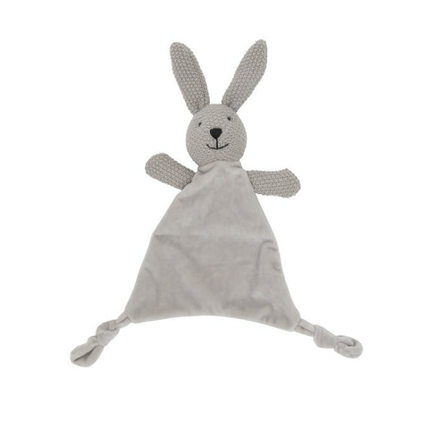 Wild Ones Grey Bunny Comforter