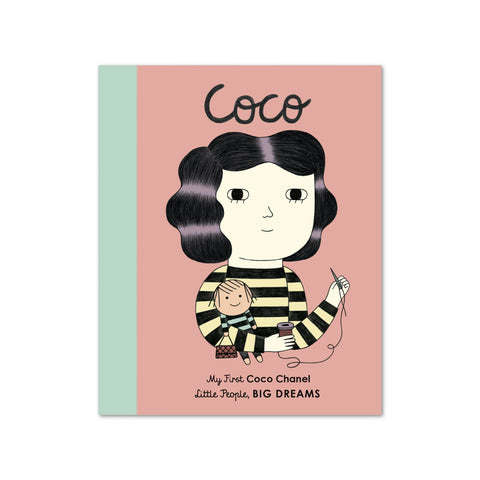 My First Coco Chanel