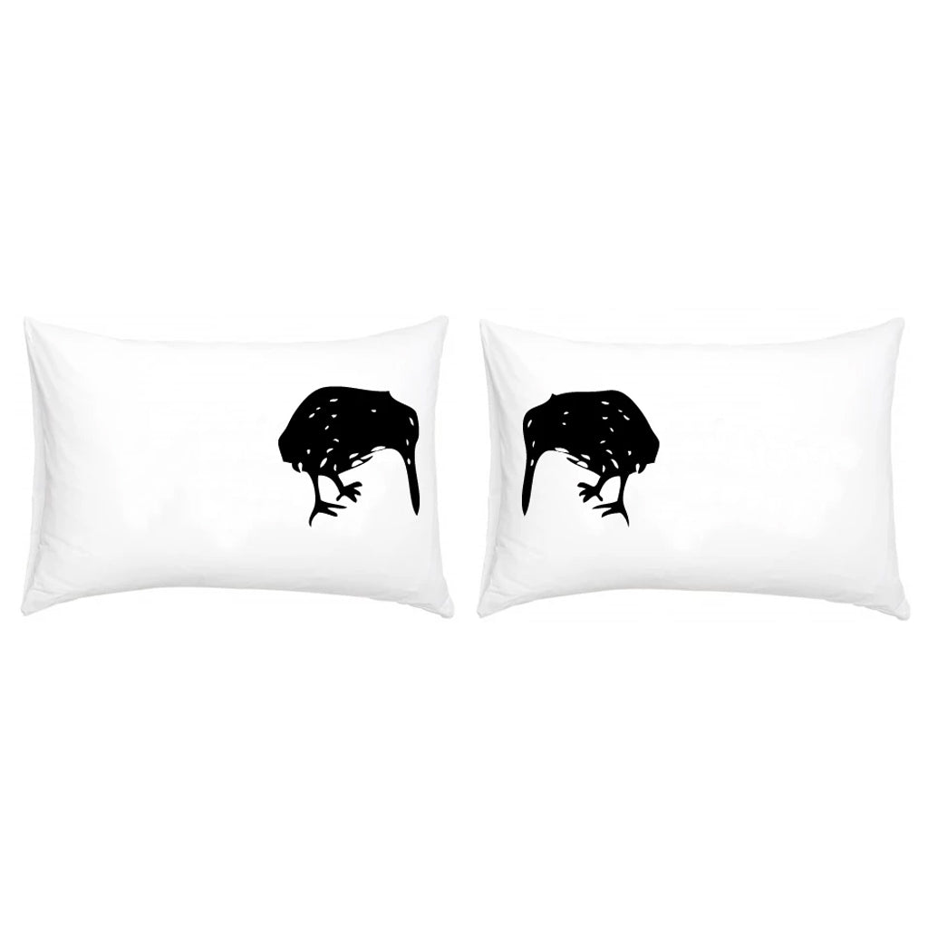Kiwi Pillowcase Set