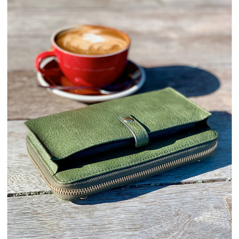 The Fitzroy Wallet