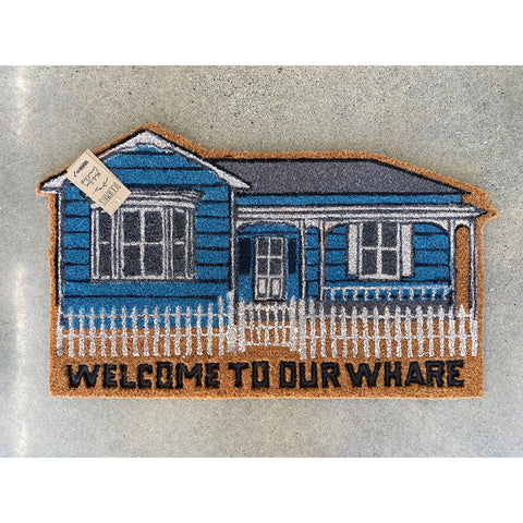 The Villa Doormat