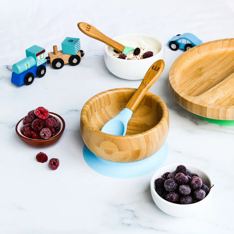 Eco Hero Suction Bowl