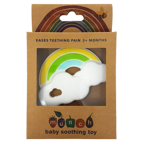 Rainbow Soothing Toy