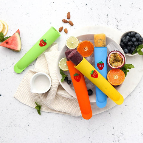 Reusable Ice Pops