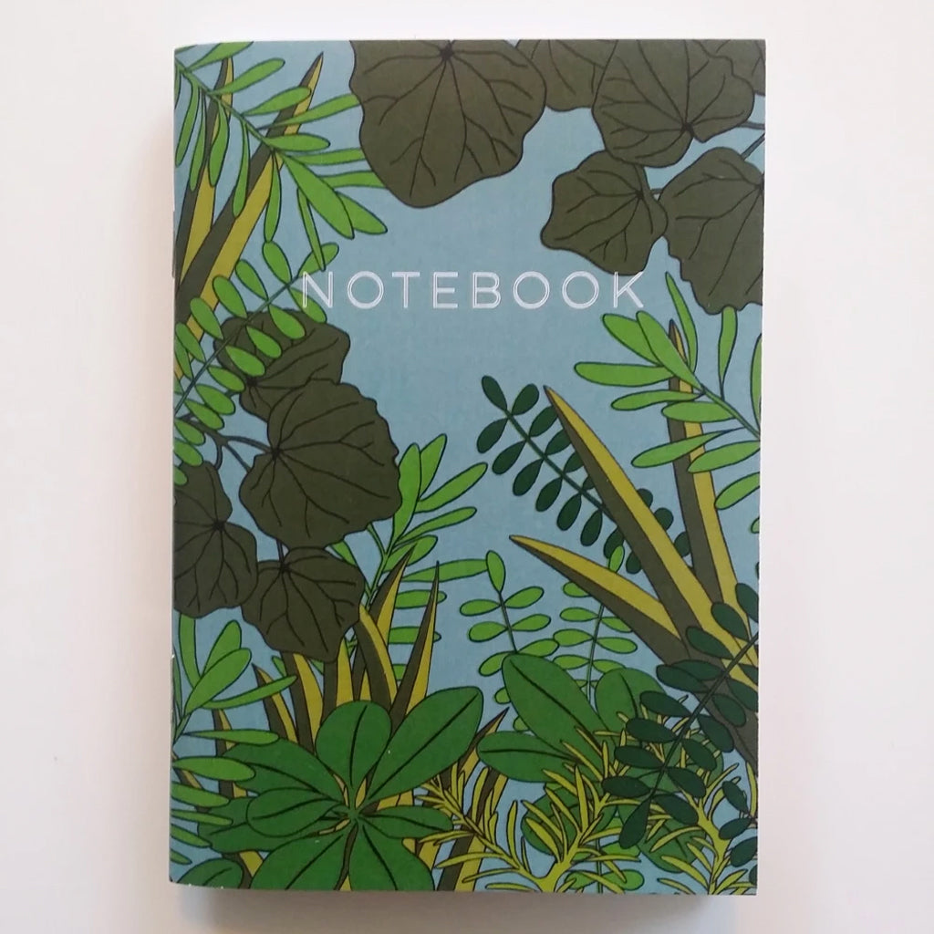NZ Nature Notebook