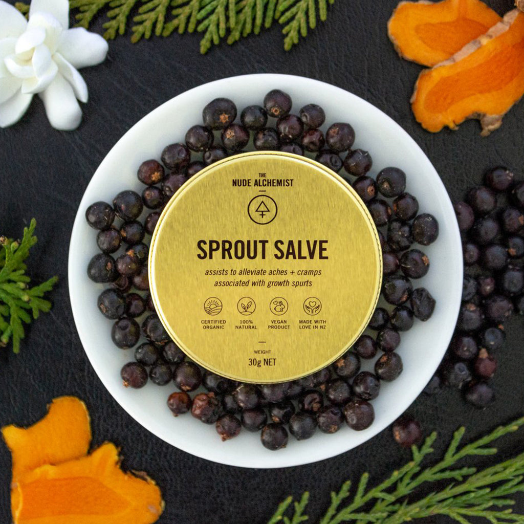Sprout Salve