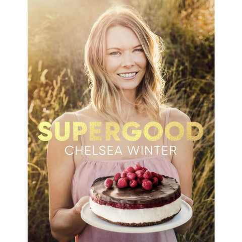 Supergood by Chelsea Winter