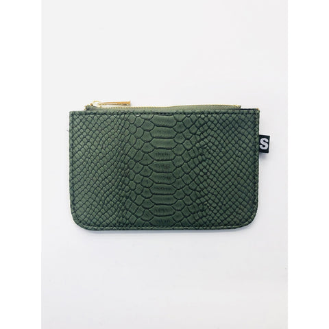 Reptile Coin Purse