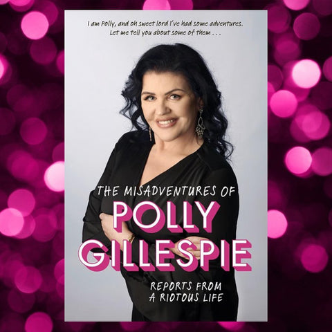 Misadventures of Polly Gillespie