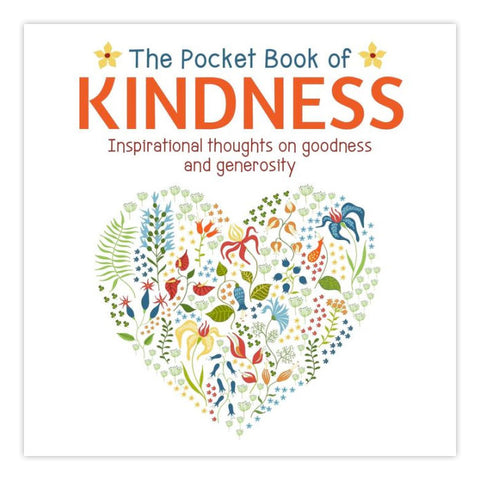 The Pocket Book Of Kindness