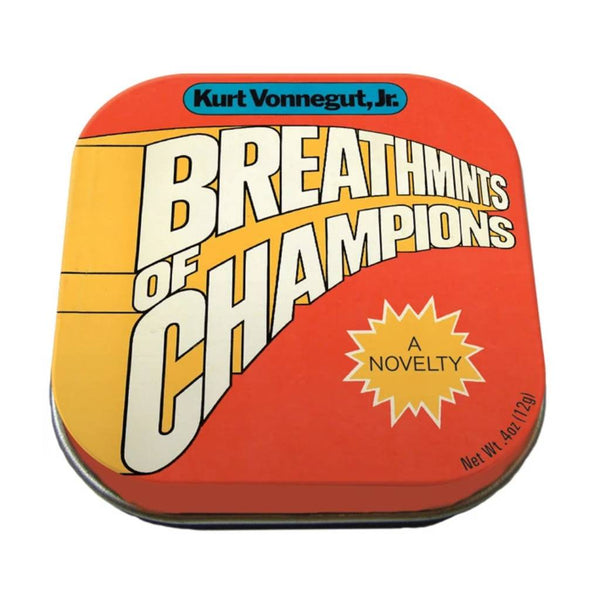 Breathmints Of Champions