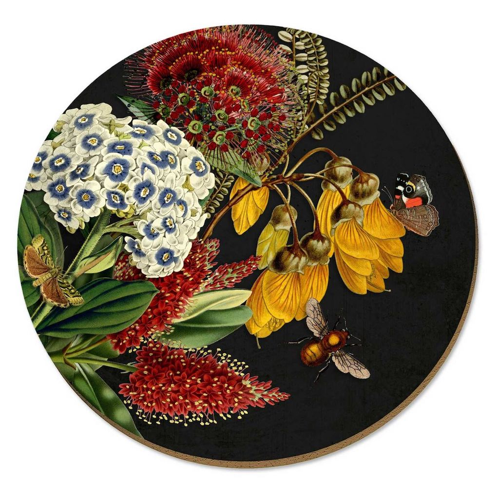 NZ Old Master Placemat