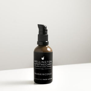 Frankincense Face Lotion