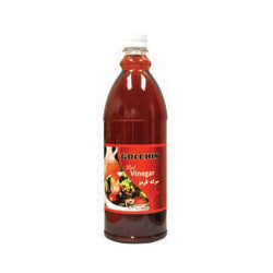 GOLCHIN RED VINEGAR