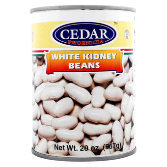 CEDAR  GREAT NORTHERN WHITE KIDNEY BEANS