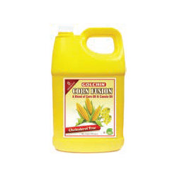 GOLCHIN CORN OIL PLUS
