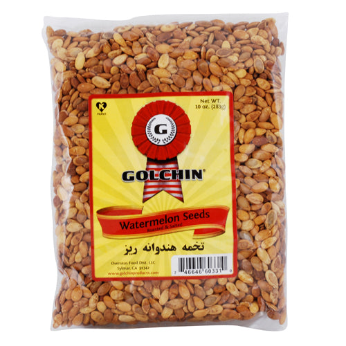 GOLCHIN FINE WATERMELON SEEDS R/S