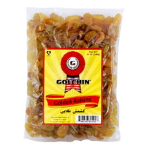 GOLCHIN GOLDEN RAISINS