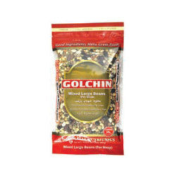 GOLCHIN LARGE BEANS MIXED
