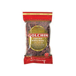 GOLCHIN LIGHT RED KIDNEY BEANS