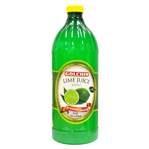 GOLCHIN LIME JUICE