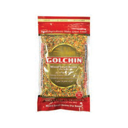 GOLCHIN SMALL BEANS MIXED