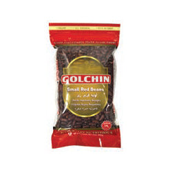 GOLCHIN SMALL RED BEANS
