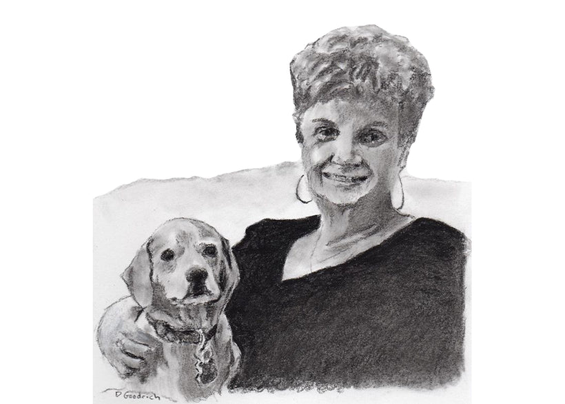 Pet and Person Portraits