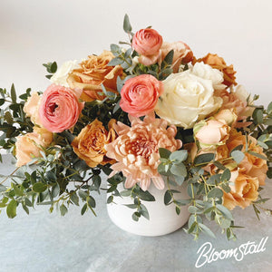 Caring for your cut flower arrangement for longer floral enjoyment