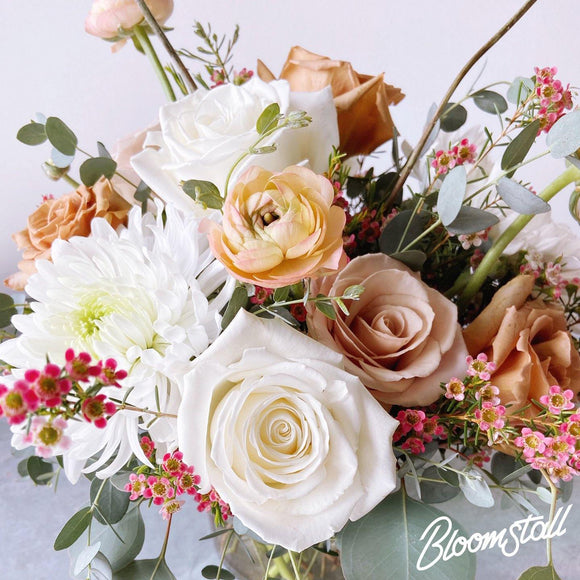 Celebrate Arrangement - Bloomstall Flowers - Columbia, Tennessee