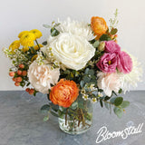 The Fun Mom - Mother's Day Arrangement - Bloomstall Flowers - Columbia, Tennessee