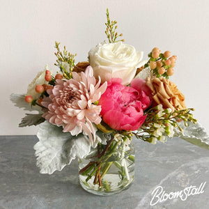 The Modern Mom - Mother's Day Arrangement - Bloomstall Flowers - Columbia, Tennessee