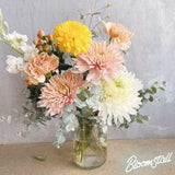 Subscription Flowers by Bloomstall - Columbia, Tennessee Florist