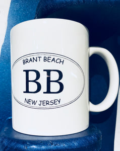 MUGS Brant Beach BB