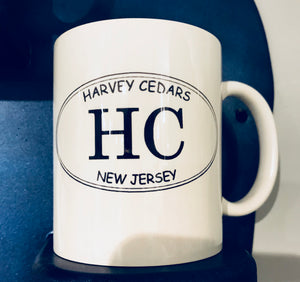 MUGS Harvey Cedars HC