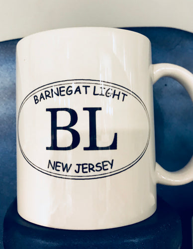 MUGS Barnegat Light BL