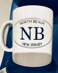 MUGS North Beach NB