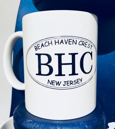 MUGS Beach Haven Crest BHC