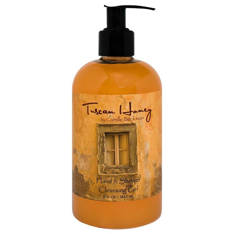 Tuscan Honey Hand and Shower Gel