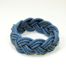 Load image into Gallery viewer, Sailor Knot Bracelet (medium)