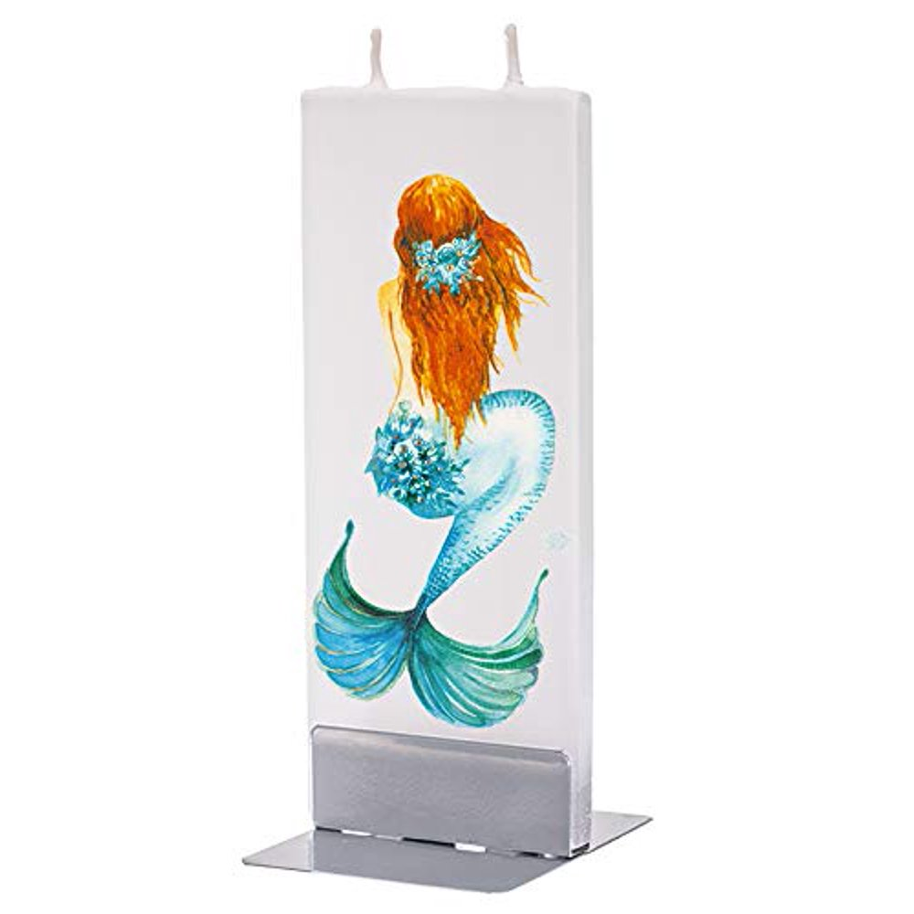 Candle Mermaid