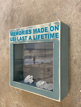 Load image into Gallery viewer, Shell Holder-Memories made on LBI last a Lifetime